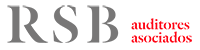 R.S.B. Auditores Asociados Logo